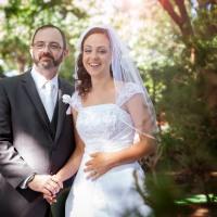 John & Vanessa - 8.22.15