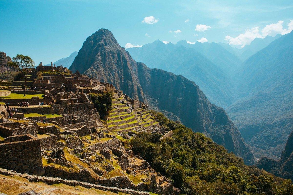 Peru: Part 2 - Machu Picchu & Puerto Maldonado