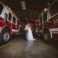 Ashley & Jonathon's Wedding - 8.26.16