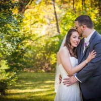 Shannon & Josh Wedding - 10.15.16