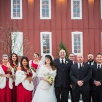Nicole & Jim Wedding - 12.17.16
