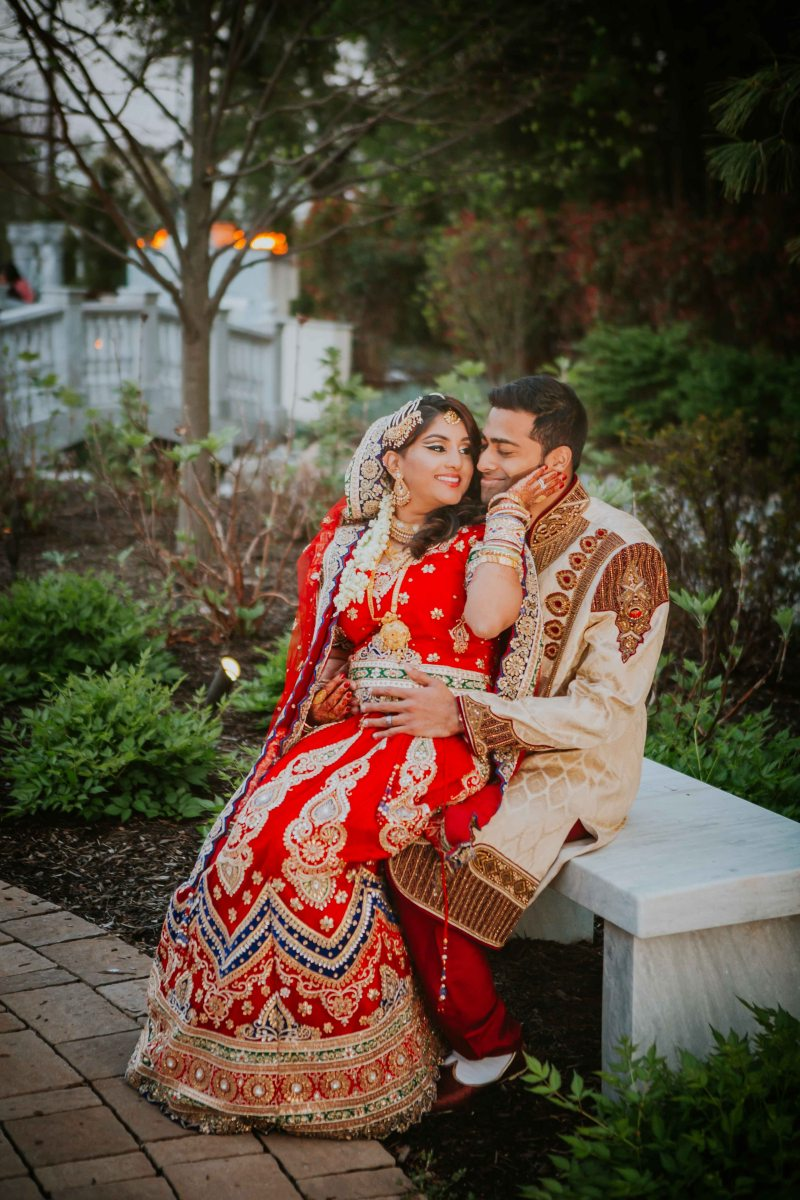 Nish and Hamza Wedding - 4.21.17