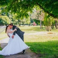 Heather and Stephen Wedding - 6.22.19
